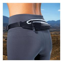 Expandable Running Belt