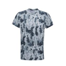 Men's Hexoflage Running T-shirt