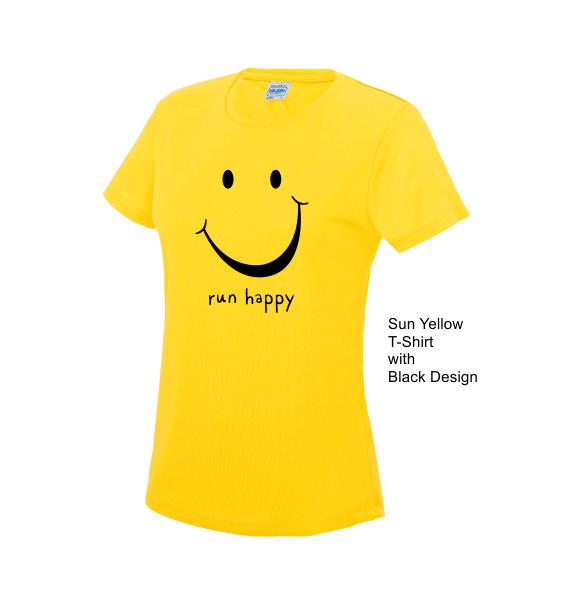run-happy-ladies-tshirt