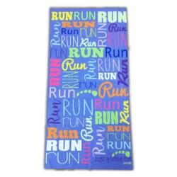 run run