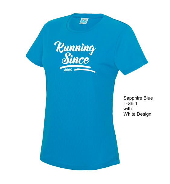 running-since-ladies-tshirt-1