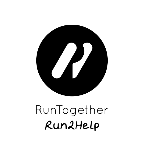 Run2Help logo