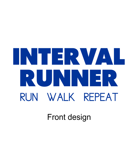 run walk front 1