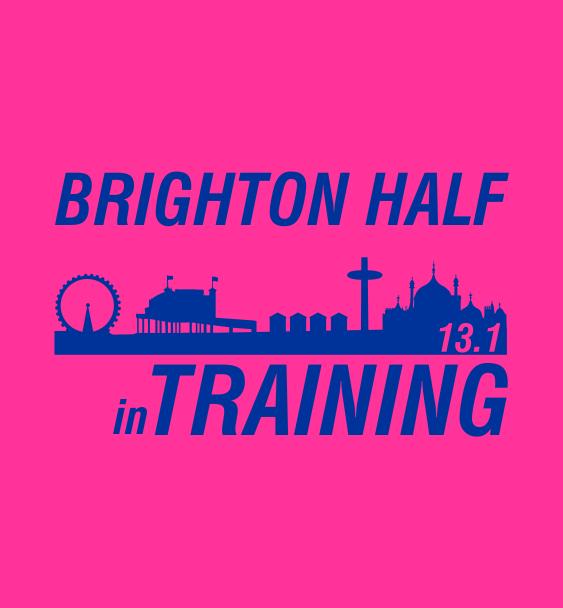 Brighton half training2