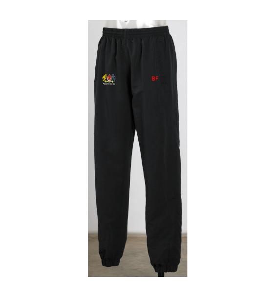 Prestwich AC junior track pants
