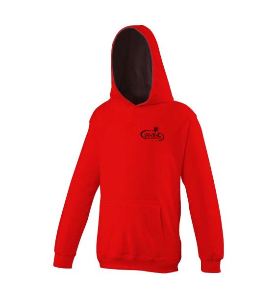 Irvine-Running-Club-junior-hoodie