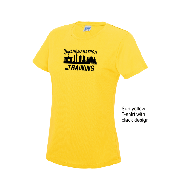 Berlin-in-training-ladies-tshirt