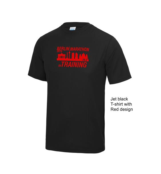 Berlin-in-training-mens-tshirt