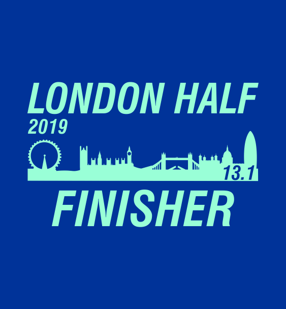 London-half-finisher