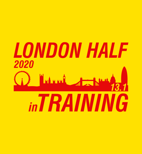 London-half-training