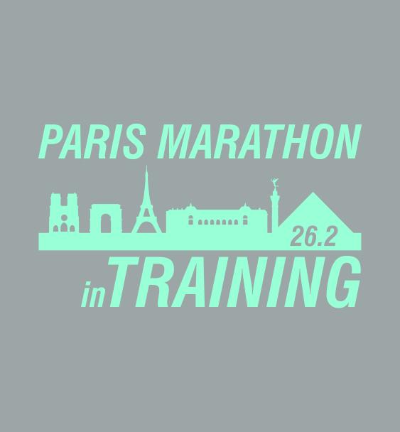 Paris training2