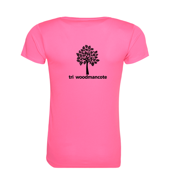 Tri-Woodmancote-ladies-e-pink-tshirt-back