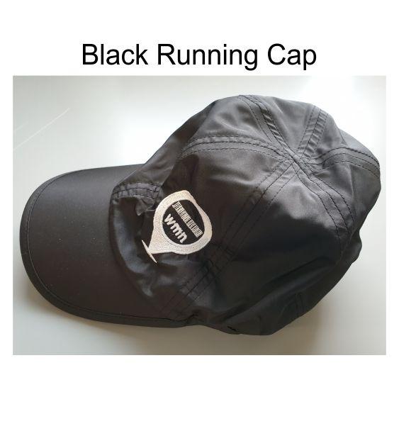 wmn running cap