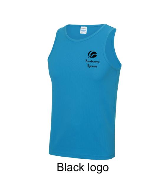 Broxbourne-Runners-sap-blue-vest-front-black
