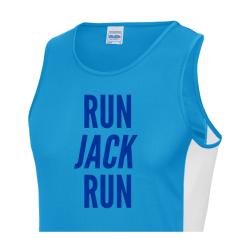 All Mens running vests