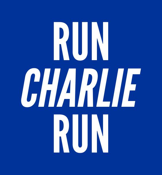 Run-Person-Run
