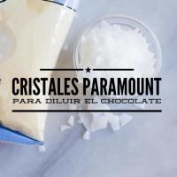EL PRODUCTO DE LA SEMANA: CRISTALES DE PARAMOUNT