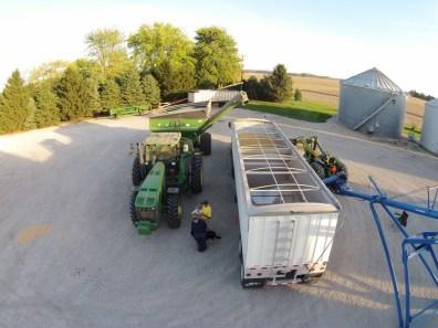 Fall 2014 Harvest