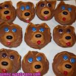 Puppy Dog Cupcakes!