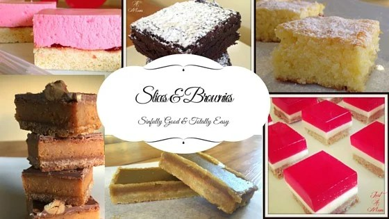 Slices & Brownies