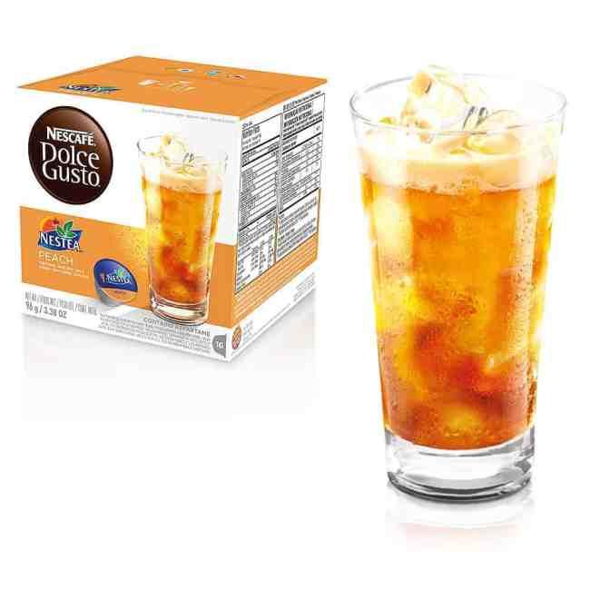 Nestea Peach Tea