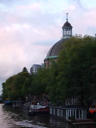 25. Amsterdam II