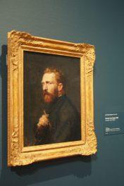 Introducing Van Gogh...