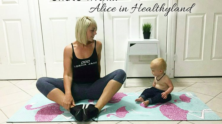 Chats with Alice in Healthyland