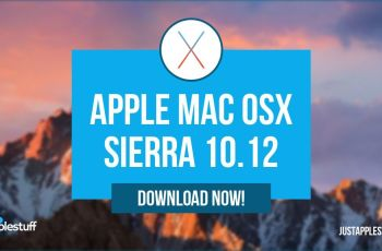 Mac OS Sierra Download