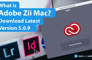download adobe zii mac