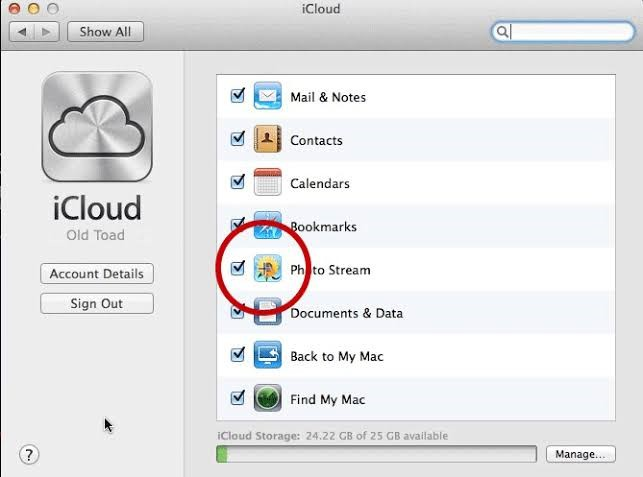 import photos from iPhone to Mac without iPhoto