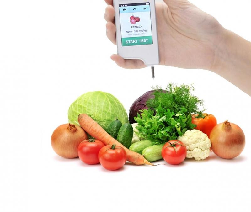 Artificial Intelligence and Machine Learning Advances in Food Safety Testing – FoodSafetyTech