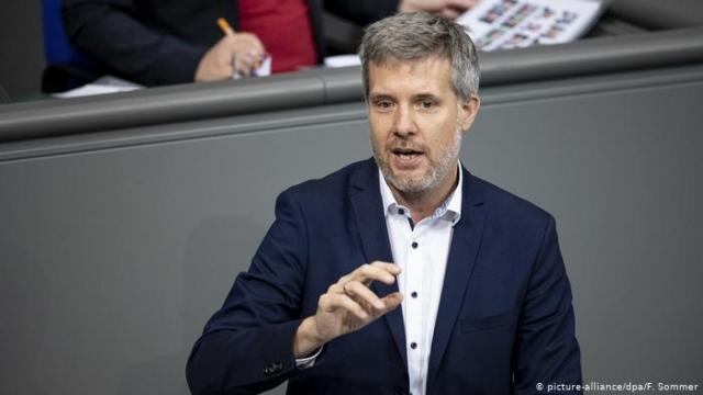 Dieter Janecek (picture-alliance/dpa/F. Sommer)