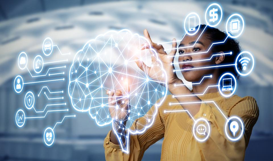 Why Cognitive Technology May Be A Better Term Than Artificial Intelligence – Forbes
