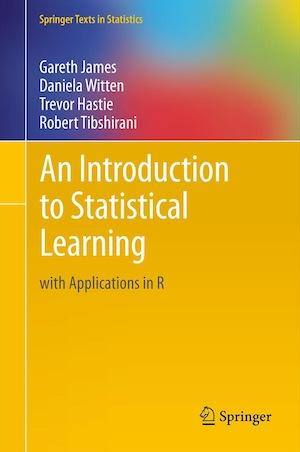 ml for programmers introduction to statistical learning