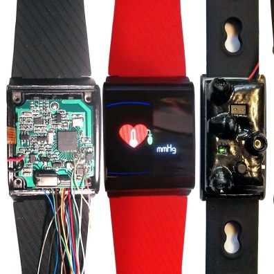 Wearables Fitness Trackers for Mental Health