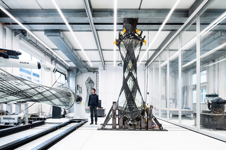 How Artificial Intelligence Will Shape Design by 2050 – ArchDaily
