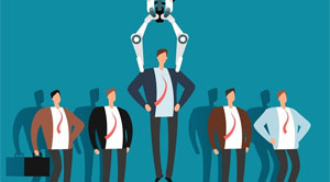 How Artificial Intelligence Is Transforming Human Resources – CIO Applications