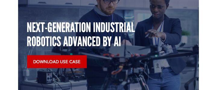 Next-Generation Industrial Robotic Capabilities Advanced by Artificial Intelligence – Robotics Tomorrow