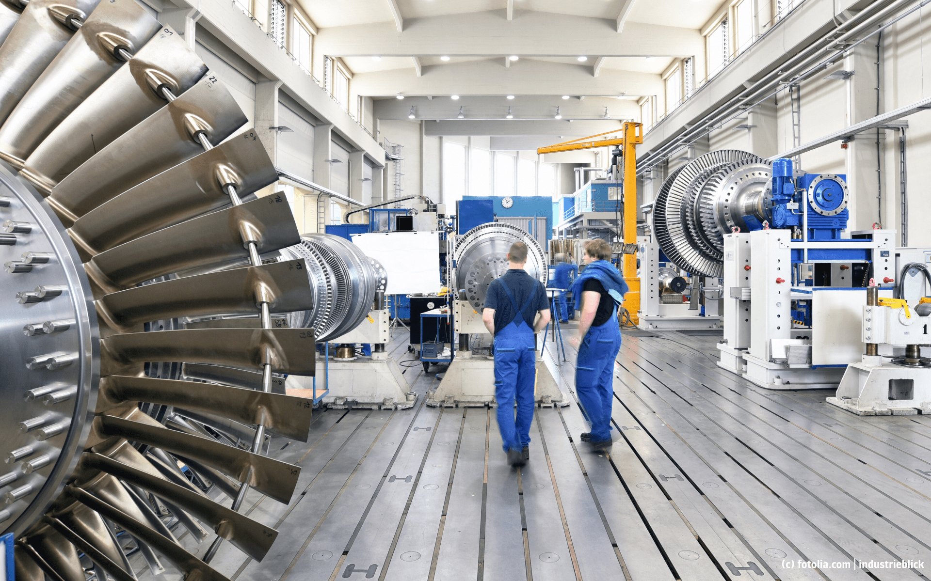 Optimize manufacturing with AI, machine learning and digitalization – The Manufacturer