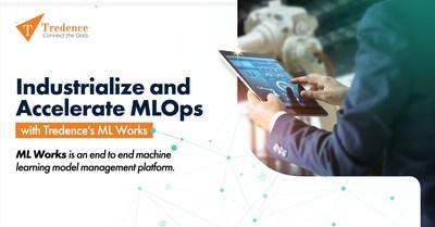 Meet ML Works – Tredence's MLOps Platform