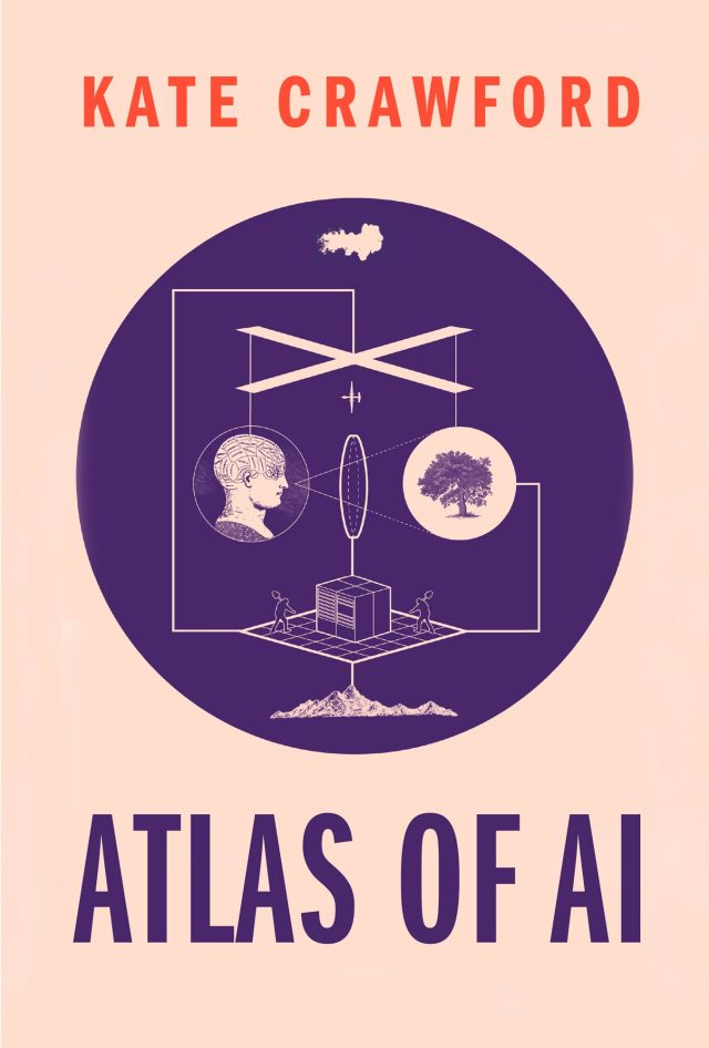 atlas of ai cover