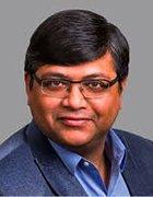 Arijit Sengupta, founder and CEO, Aible