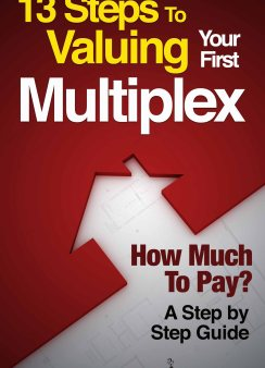 Due Diligence - 13 steps to valuing your first multiplex