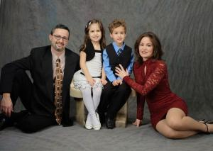 Leybovich Family