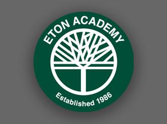 Silver Partner 2013 Eton Academy