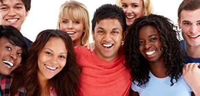 National Teen Self-Esteem Month