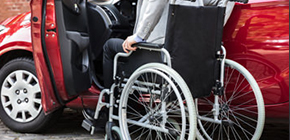 Road Safety Guide for Disabled Drivers and Pedestrians