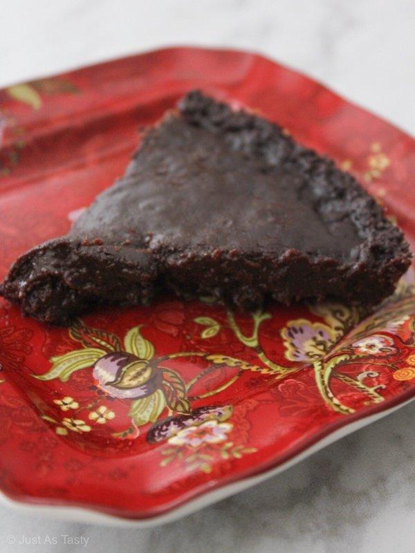Flourless Chocolate Cake – Gluten Free, Eggless