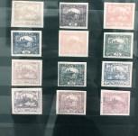 Cesko-slovenske stamps!!!